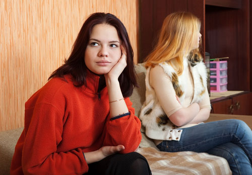 How Do I Explain to My Daughter that Sometimes Friends Break Up?