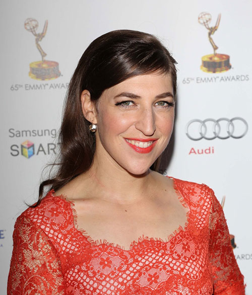 Mayim-emmys-third-time