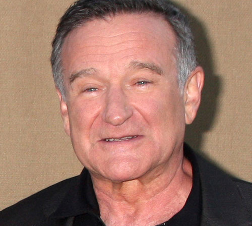 The Best Parenting Advice From Robin Williams Movies