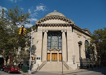 Brooklyn Synagogues – Kveller