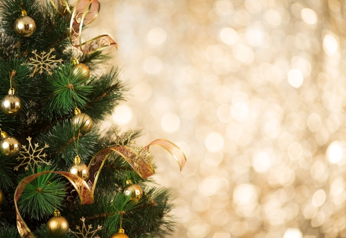 How I Learned to Let Go of My Christmas Guilt