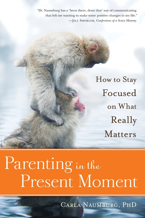 parenting-in-the-present-moment