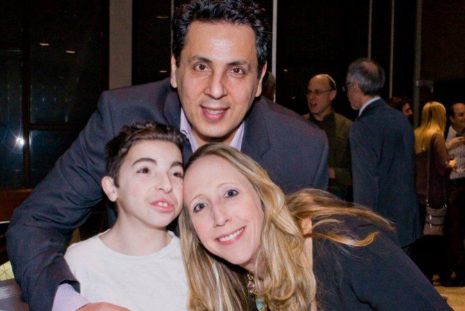 How We Gave Our Non-Verbal Son a Joyous Bar Mitzvah