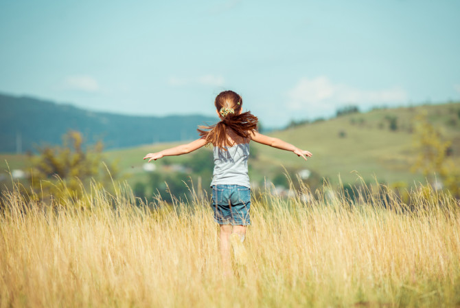 9 Tips for Raising an Anxious Child–From a Mom Who's Been There