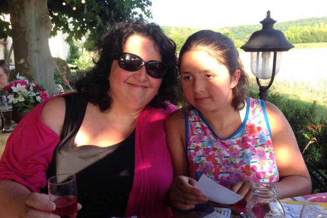 A Day in the Life: Dana Meijler, Mother of an 11-Year-Old Girl with Autism