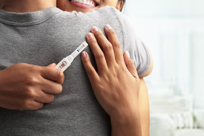 After Struggling With Infertility, I Feel Guilty About Being Pregnant