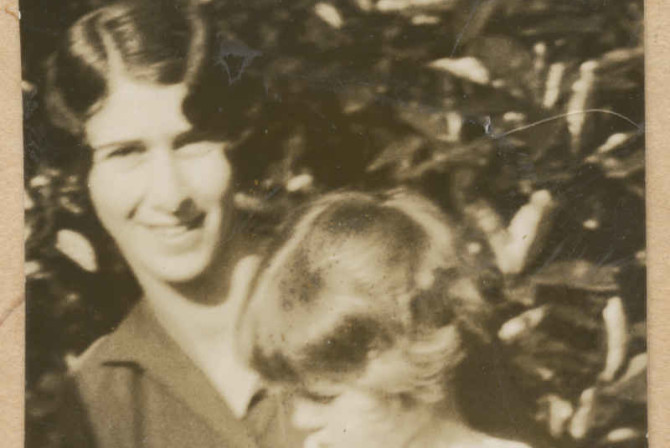 The Jewish Woman Who Taught Us What We Know About Kids