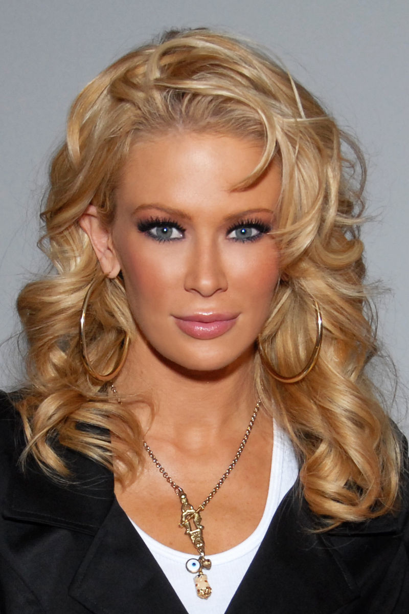 Jenna Jameson Is Marrying An Israeli Converting To Judaism