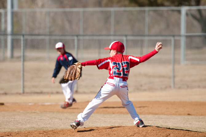 What I Hope My Son Learns From Missing Little League Playoffs