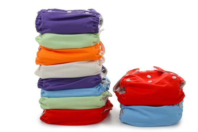 The Unexpected Perks of Cloth Diapering