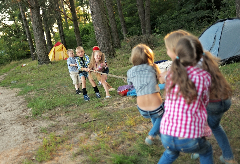why my kids don't go to summer camp