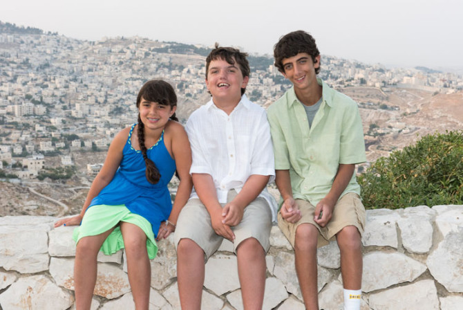 Special Needs Didn't Stop My Son from Having a Perfect Bar Mitzvah