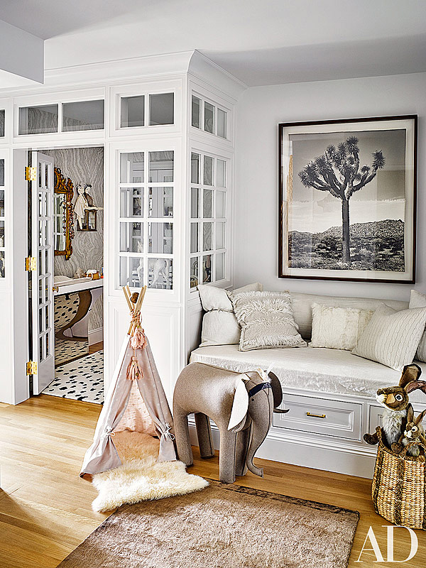 Nate Berkus\' Daughter Has a Nursery Nicer Than Your Entire House ...