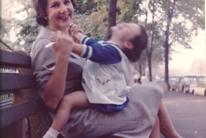 Why I'm Glad My Mom Let Me Grow Up a Tomboy