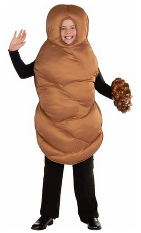 challah bread costume  sc 1 st  Kveller & 7 Adorable (u0026 Strange) Jewish Halloween Costumes for Your Entire ...