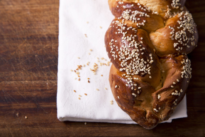 The Great Challah Bake in Baltimore Celebrated a Truly Diverse Community