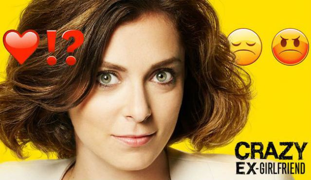 crazy exgirlfriend