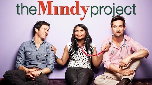 mindy project