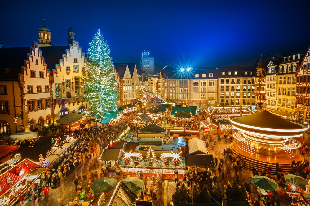 how german christmas markets are actually pretty jewish