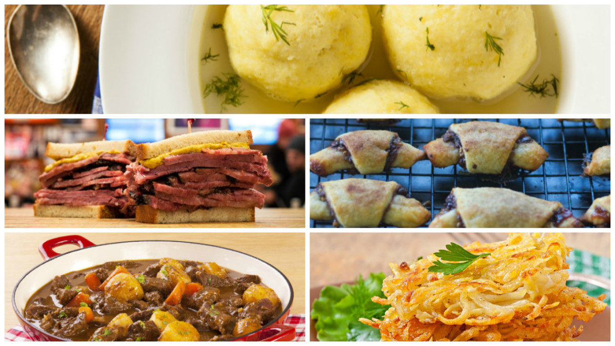 Quiz which jewish food are you kveller food forumfinder Image collections