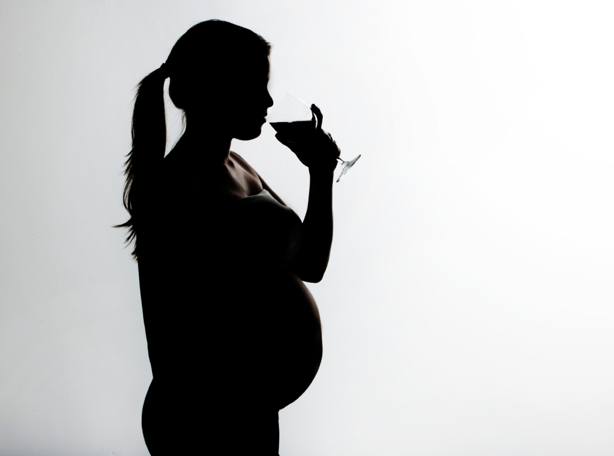 Can I drink alcohol during pregnancy