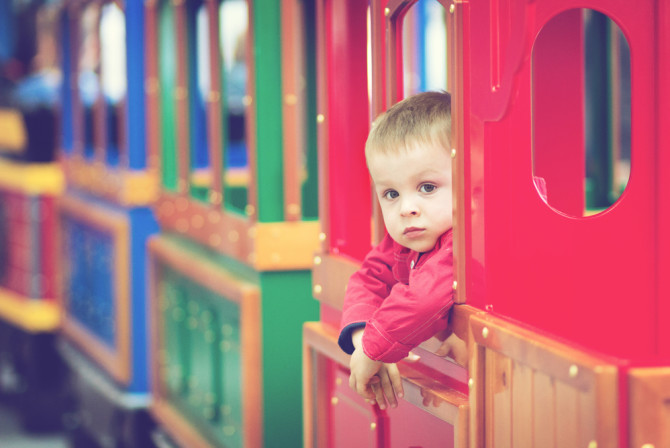 I Refuse To Feel Guilty About Not Playing With My Kids