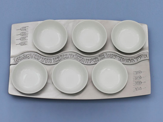 //.etsy.com/listing/251167986/passover- & 7 Passover Seder Plates That Won\u0027t Break the Bank \u2013 Kveller