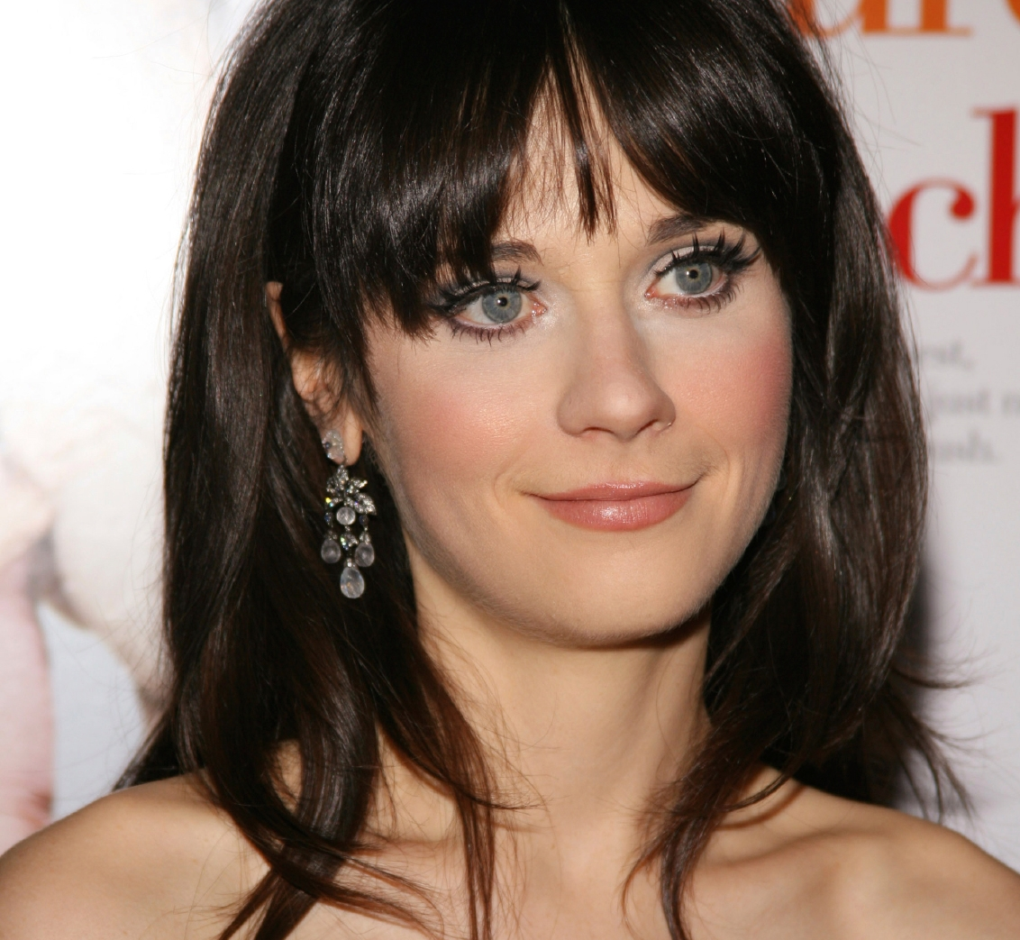 Zooey Deschanel Discusses Maternity Leave & Why She Took a Social ...