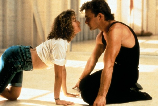 I Liked 'Dirty Dancing' A Lot More Before I Had Kids. This Is Why
