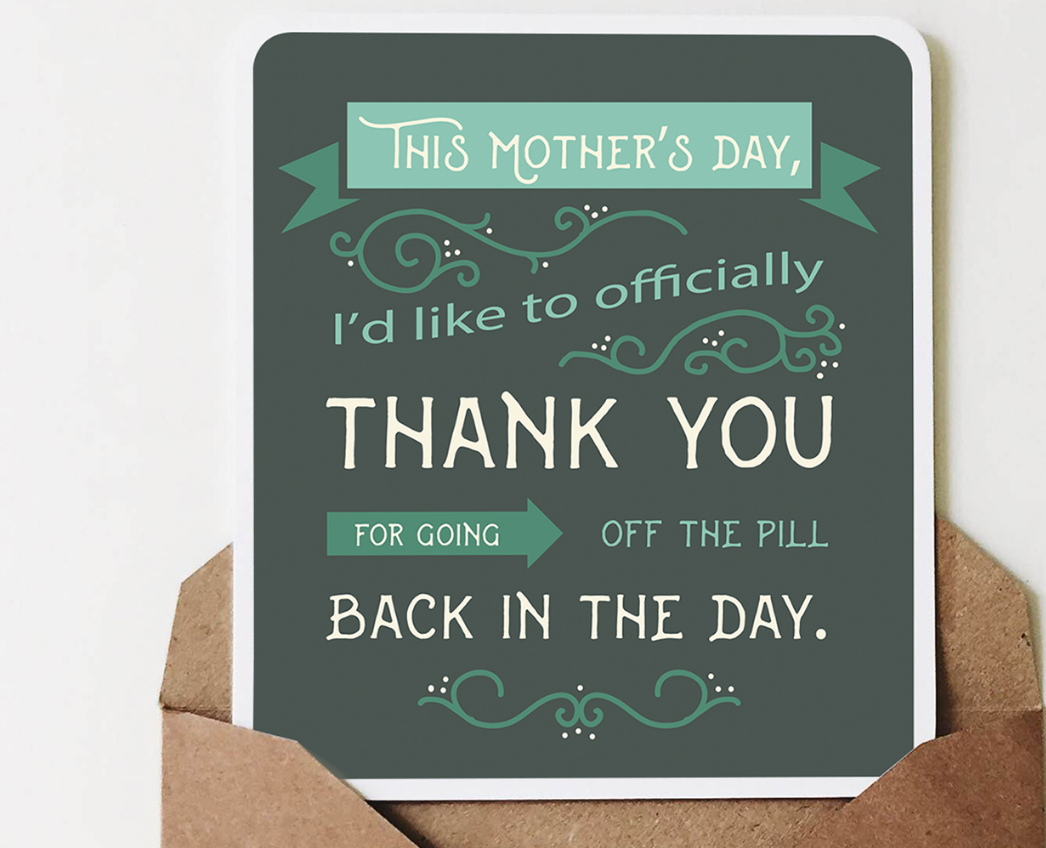 mother's day cards