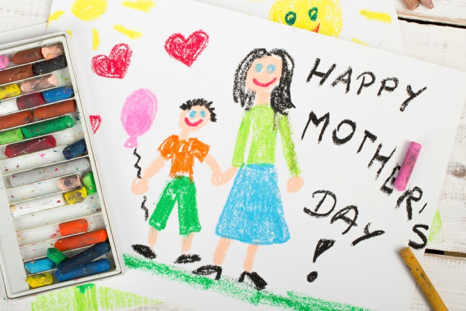 To The Mom Whose Child I Scolded In The Mother's Day Card Aisle