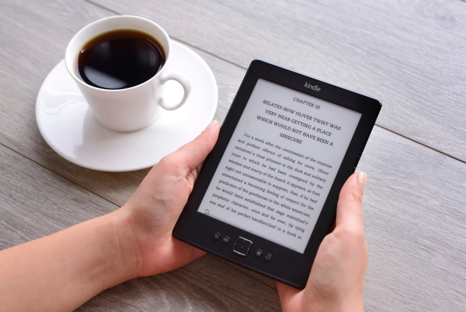 Is Reading on My Kindle Bad for My Kids?