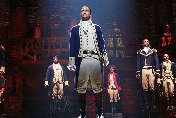 12 Ways to Know If You Are Totally Hooked on 'Hamilton'