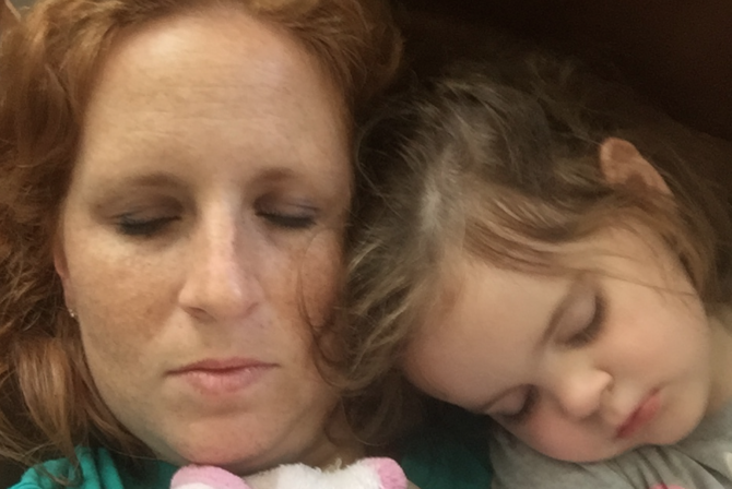 How Our Family Survived a Hurricane (and Escaped to Disney World)