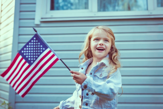 10 Essential Tips to Keep Your Kids Safe This Holiday Weekend