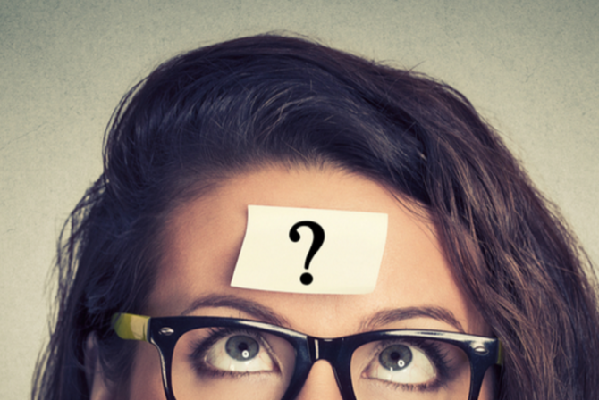 QUIZ: Which Yiddish Word Are You?