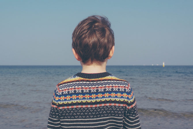Why I'm Not Converting to Judaism, Even Though My Kids Did