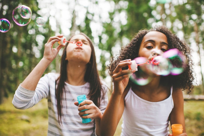 28 Signs You Know You're a Mom of Tweens