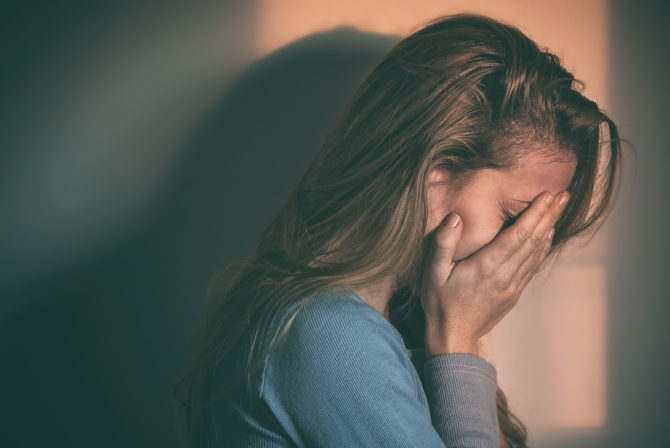 After My 5th Psychiatric Hospitalization, I'm Looking for Peace