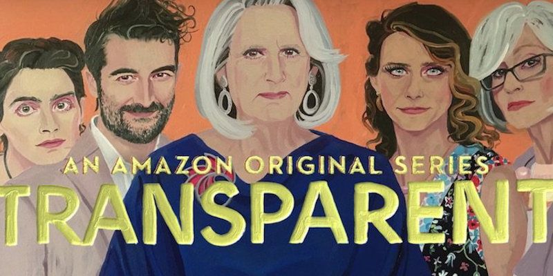 transparent season 3