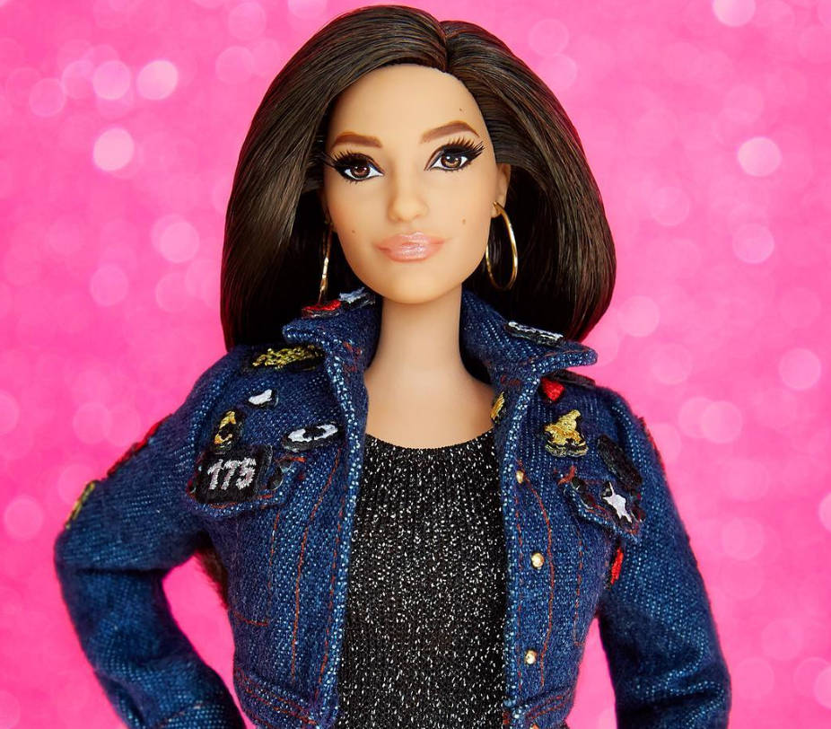 Barbie Finally Made a 'Plus-Sized' Doll, Thanks to Ashley ...