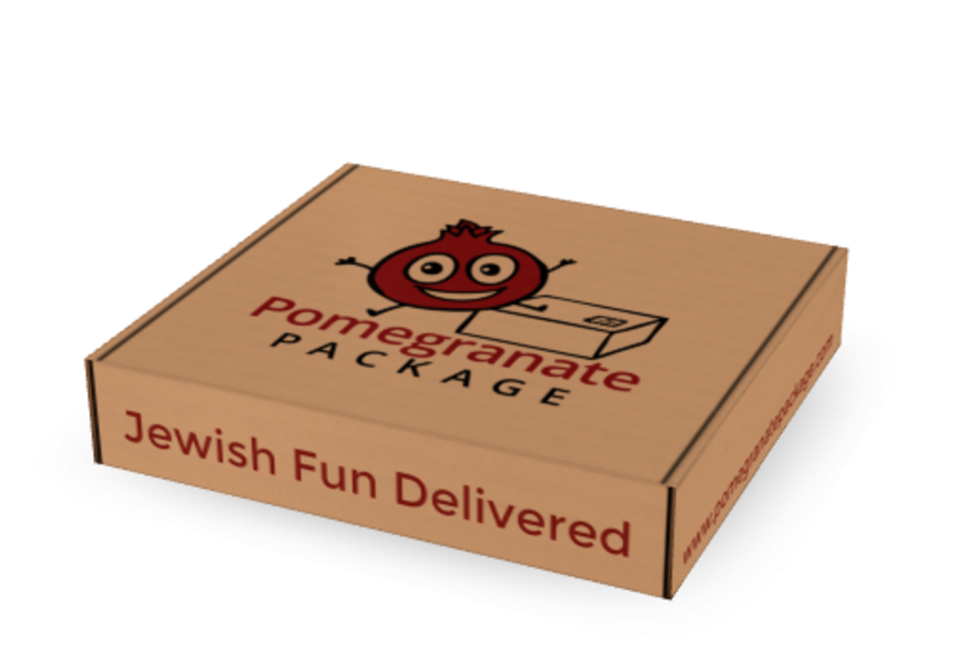 pomegranate package