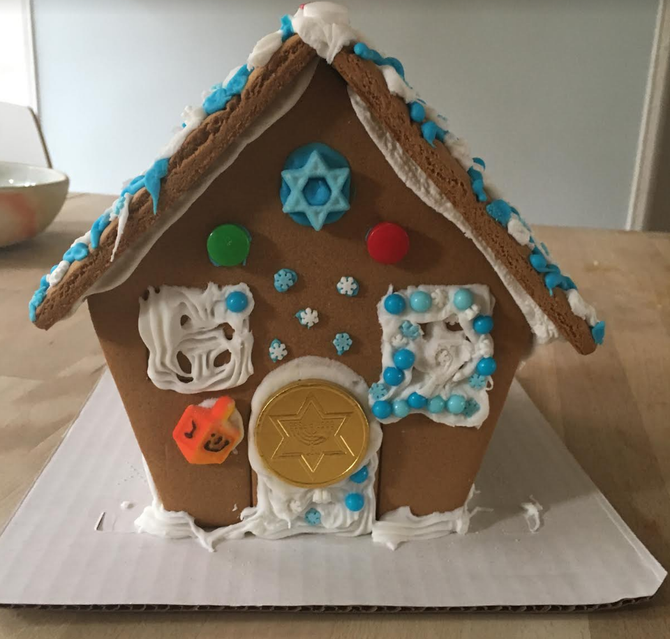 Why I Don T Regret Buying My Kids The Hanukkah Gingerbread