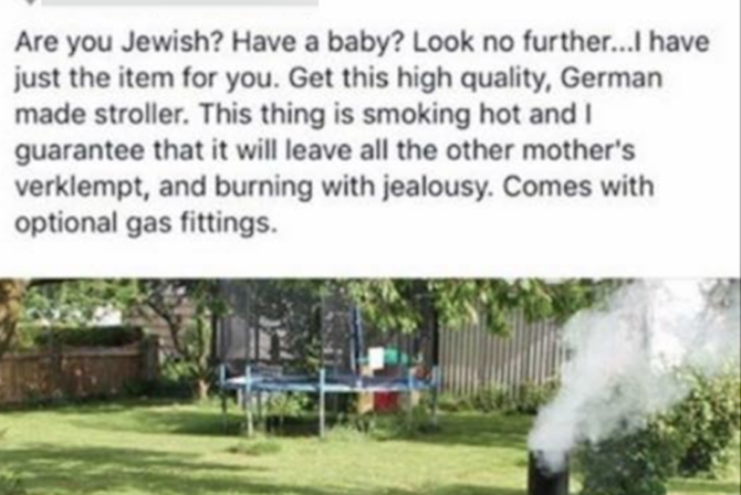 How a Jewish Moms Facebook Group Is Fighting Anti-Semitism