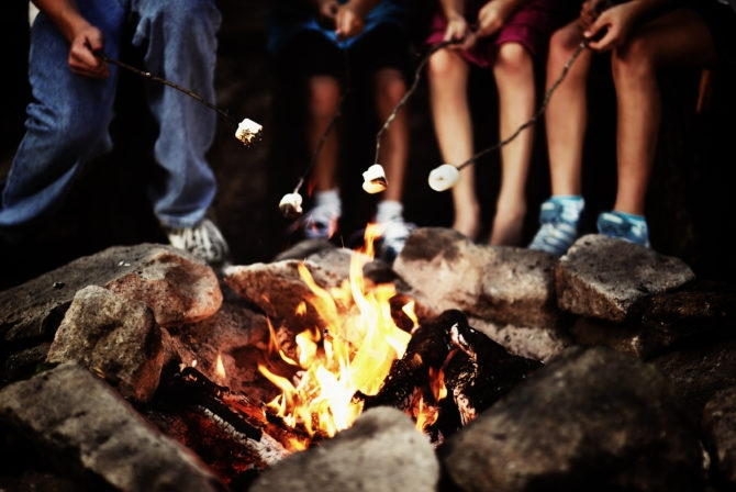 We Need More Inclusive Jewish Summer Camps for Our Kids