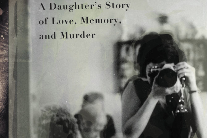 Reclaiming My Mother's Life, Decades After Her Murder