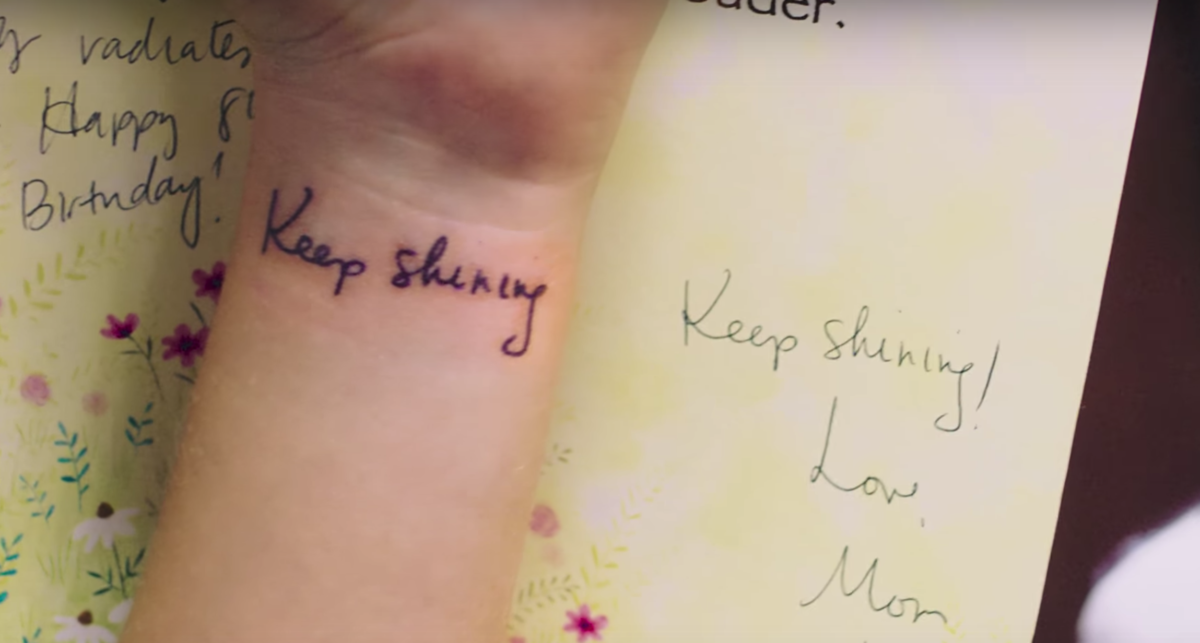 Powerful Mothers Day Video Captures What It Feels Like To Lose A