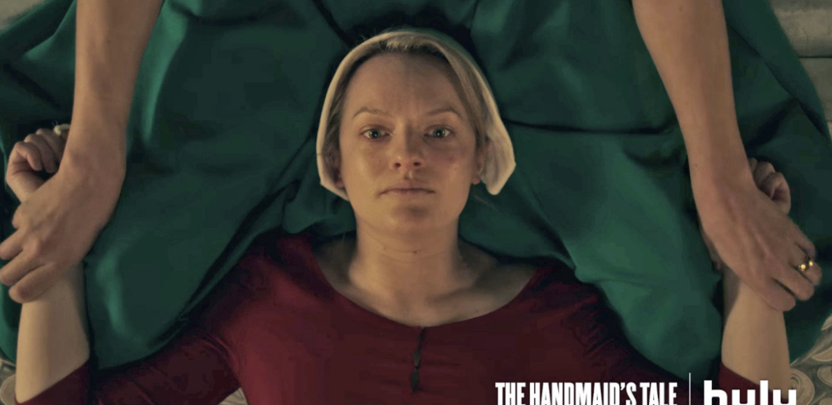 'The Handmaid's Tale' Is About How Women Treat Each Other--And That's Why You Should Watch It