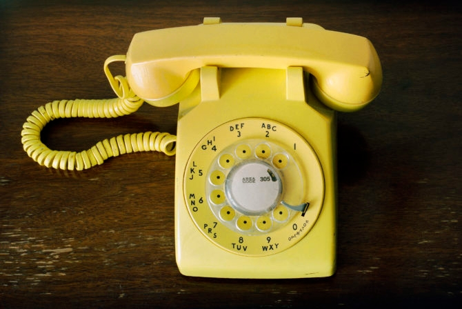 """Avoiding """"Call Your Mother!"""" Guilt Trips As Your Kids Grow Up"""
