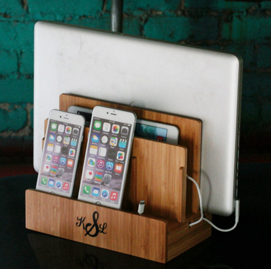 https://www.etsy.com/listing/291766679/customized-bamboo-multi-charging-station?ref=finds_l
